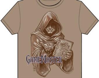 Classic Classes GameMaster T-Shirt