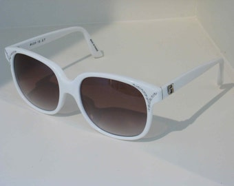 Vintage Emmanuelle Khanh sunglasses 8620