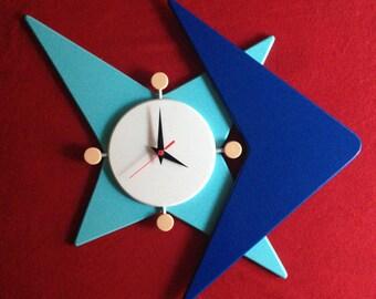 Boomerang Atomic Clock