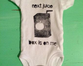 Next Juice Box is on me