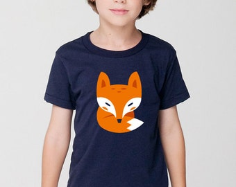 LITTLE FOX T-Shirt Kids