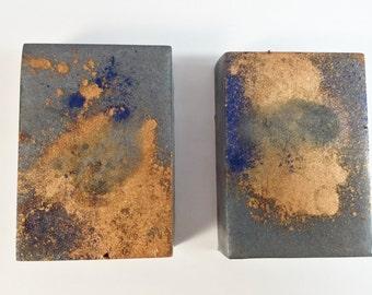 Dapper Soap   Sandalwood Soap   Handmade Glycerin Soap   Men's Soap   Leather Soap   Bath Soap   Cedar Soap   Father's Day   Vegan Soap
