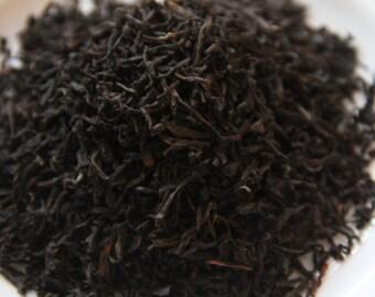 Java Santosa Indonesian Loose Leaf Black Tea