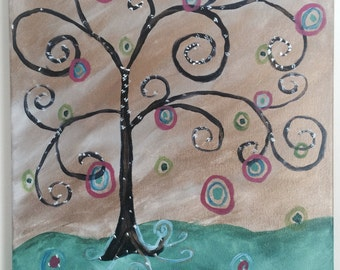 "The ""Tree of Life"" by Lady Skywater"