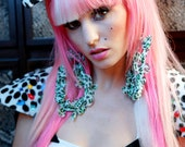 SALE Limited Edition New York Couture Limited Edition KITTY Bikini Top (fans include Katy Perry)