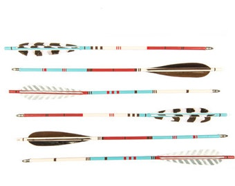 Southwest Striped Arrows