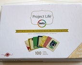 Maggie Holmes Edition Project Life, Becky Higgins Mini Kit