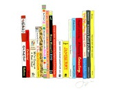 Ideal Bookshelf 316: Kids