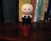 Buffy the Vampire Slayer Peg Doll