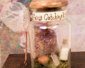 Madame Celestia's Fairy Catching Kit