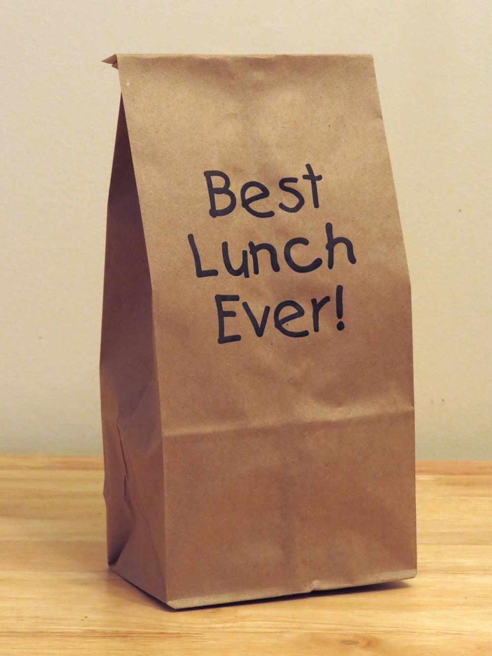 5 Best Lunch Ever Lunch Bags Funny Bag Back to School by sammo