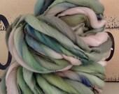 Lichen Handspun Super Bulky Thick & Thin Yarn