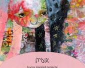 Frolic online workshop - by Mindy Lacefield