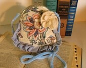 NEW Kelly Ruffle Bag by fancibags on Etsy