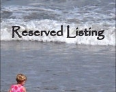 Reserved listing for Umtada