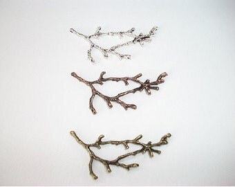Base Metal Branch Connector