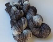 Solitude - SW Merino/Nylon Fingering - Bud's Shadeaux