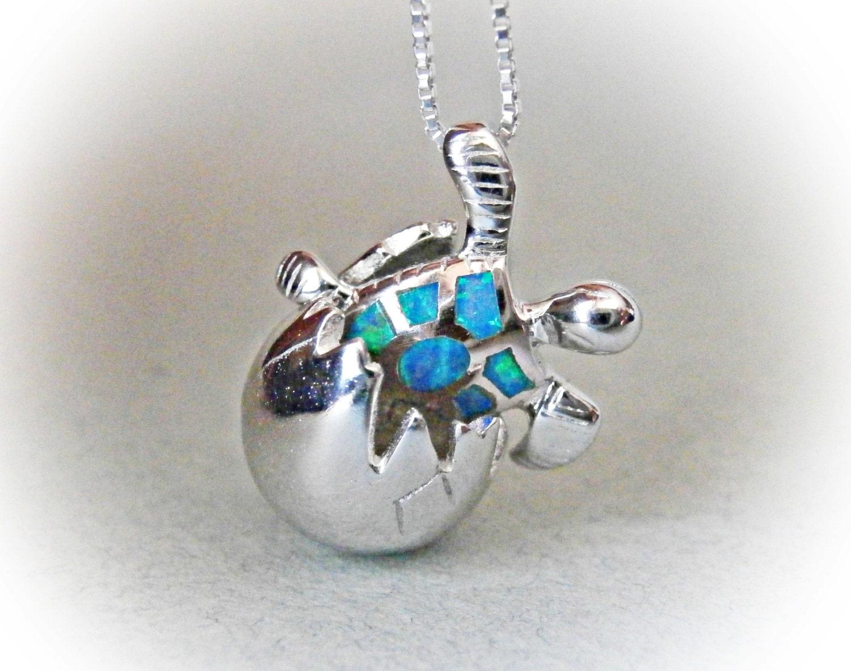 Blue baby turtles - photo#23