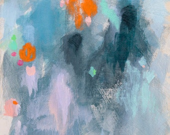 abstract fine art print . taken flight . a4 - large format, five sizes . free shipping within australia