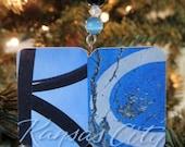 Rockhurst University in Kansas City keepsake/ornament
