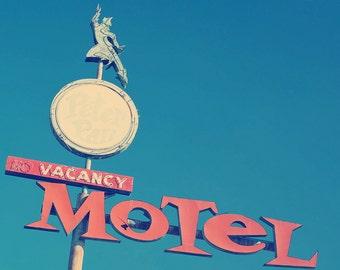 Peter Pan Motel