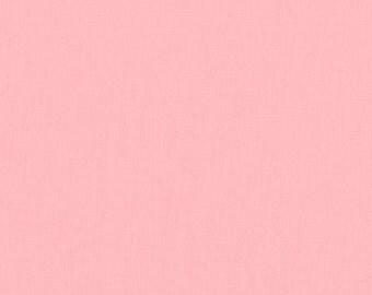 Clearance Sale - Dusty Peach Kona Solid - K001-1465