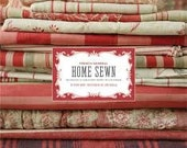 French General Home Sewn, 30 Projects