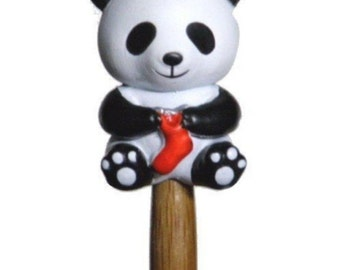 HiyaHiya Pack of 2 Panda Point Protectors - Small or Large tips 2.75mm to 10mm
