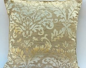 RESEVED for FDGRUNDMANN1 - Table Runners and Placemats - Creamy Damask