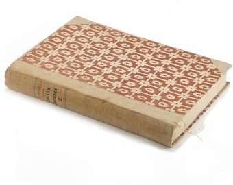 New ITALIAN SKETCHES by John Addington Symonds . vintage book . decorative book . travelouge