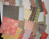 6x6 Patterned Papers 24ct