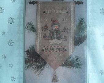 SnowMan Kit New Christmas