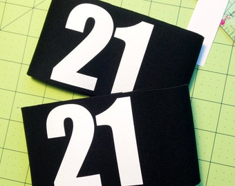 Roller Derby Arm Bands free shipping within the US