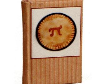 Pi - Miniature Book
