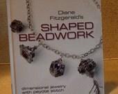 Shaped Beadwork (Art Book)