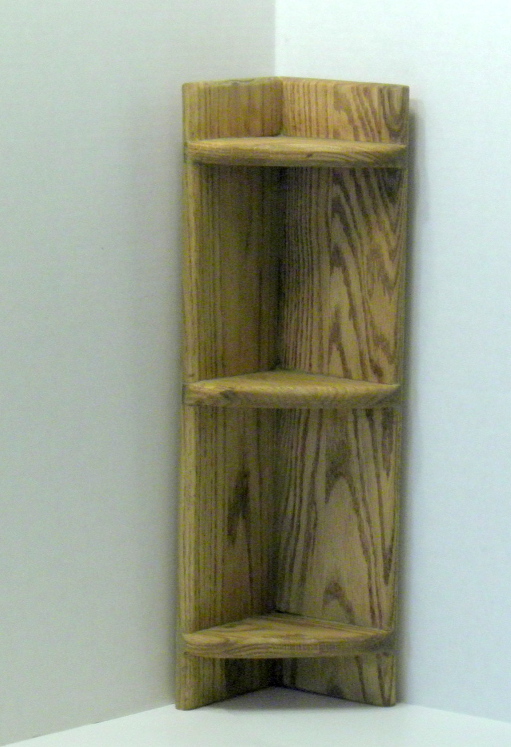 #887643 Oak Corner Shelf Handcrafted Re Purposed Wood with 1026x1500 px of Highly Rated Corner Oak Shelf 15001026 picture/photo @ avoidforclosure.info