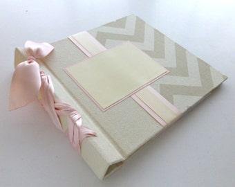 Baby Book-Birth to 12 months