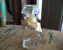 Vintage Avon Bottle