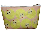 DOLLY PARTON  makeup bag lil' purse... original drawing