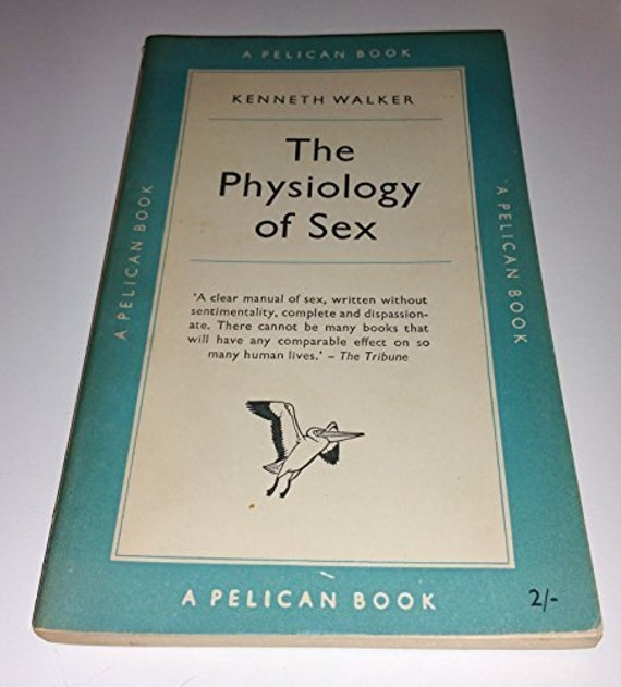 The Physiology Of Sex 20