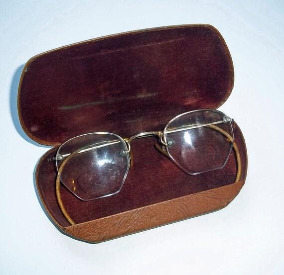 af7864eca Vintage Rimless Eyeglasses | City of Kenmore, Washington