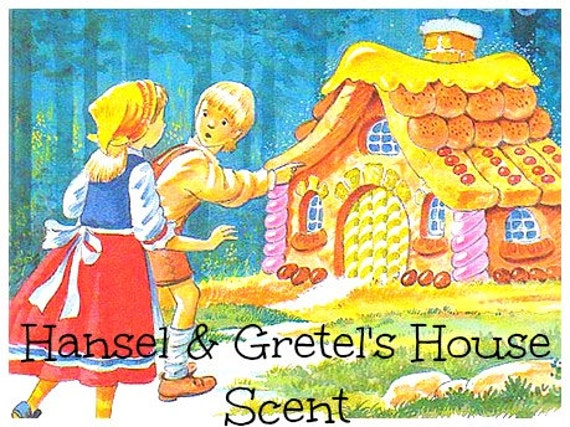 HANSEL & GRETELS H0uSE Scented Soy Wax Melts - Soy Tarts - Highly Scented - Flameless Wickless Candle - Handmade In USA