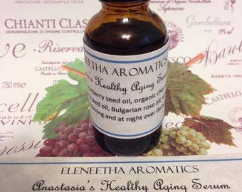 Anastasia's Healthy Aging Serum