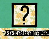 the 75 Dollar Mystery Box