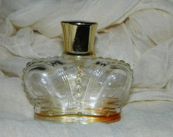 Vintage Prince Matchabelli Wind Song Cologne Parfumee Collectible Bottle