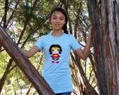 Wonder Girl Women T-Shirt