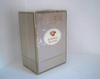 Vintage Fragrance Eau De Toilette Spray Floris London Edwardian Bouquet English Fragrance