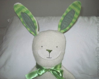 Fiffe Handmade Bunny