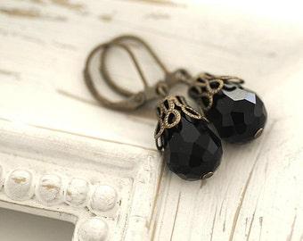 Tango Vintage Earrings