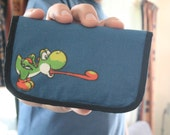 Yoshi Nintendo New 3DS/3DS XL/LL Case